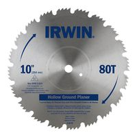 Irwin 11670 Combination Circular Saw Blade