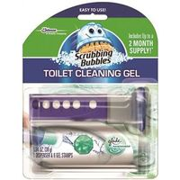 Scrubbing Bubbles 70091 Toilet Cleaner