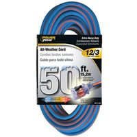 Powerzone ORC530830 SJEOW All Weather Extension Cord