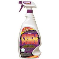 Purple Power 4319PS Industrial Strength Cleaner/Degreaser