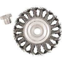 Vulcan 694341OR Knot Wire Wheel Brush