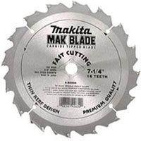 Makita A90009-B-10 Circular Saw Blade