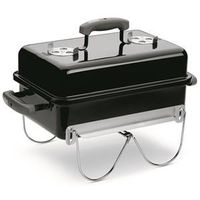Weber-Stephen Go-Anywhere Portable Charcoal Grill
