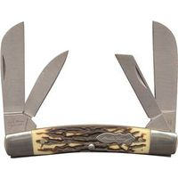 Uncle Henry Master Folding Pocket Knife