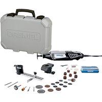 Dremel 4000-2/30 Corded Rotary Tool Kit