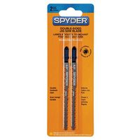 Spyder 300002 Double Side Jig Saw Blade