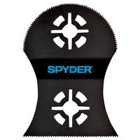 Spyder 700002 Wide Offset Oscillating Saw Blade