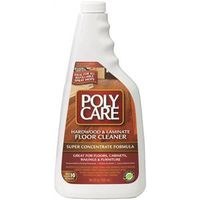 PolyCare 70020 Floor Cleaner