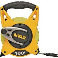 DeWalt DWHT34028 Open Reel Measuring Tape