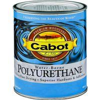Cabot 8082 Interior Polyurethane