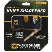 SHARPENER PIVOT PLUS KNIFE BLK