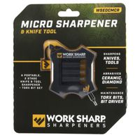 MICRO SHARPENER & KNIFE TOOL