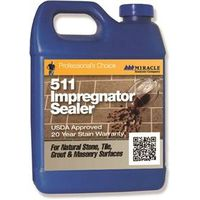 Miracle 511-QT-6/1 511 Impregnator Penetrating Sealer
