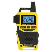 La Crosse 810-163TWR Emergency Weather Radios