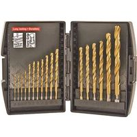 Vulcan 871570OR Master Drill Bit Set
