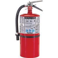 First Alert PRO10 Fire Extinguisher