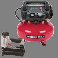 PCFP12236 18GA BRAD NAILER/COM
