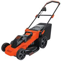 13 AMP 20IN CORDED MOWER