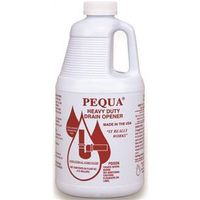 Pequa P-10264 Industrial Strength Drain Opener