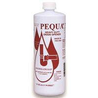 Pequa P-10232 Industrial Strength Drain Opener