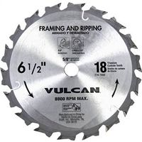 Vulcan 409061OR Circular Saw Blade