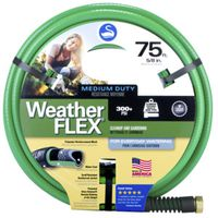 Colorite/Swan SNWF58075 Weather Flex Garden Hoses