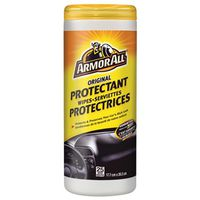 PROTECTANT ARMOR ALL WIPE 25CT