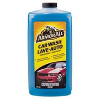 ArmorAll 25101 Car Wash