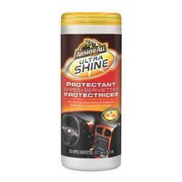 WIPES PROTECT ULTRA SHINE 20CT