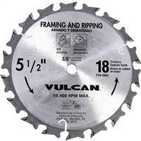 Vulcan 409031OR Circular Saw Blade