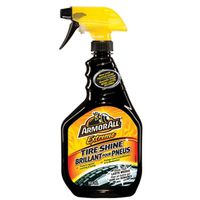 CLNR TIRE SHINE 650ML
