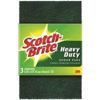 3M 223-7 Scotch-Brite Scouring Pads
