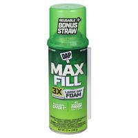 Touch n Foam Max Fill Triple Expanding Foam Sealant