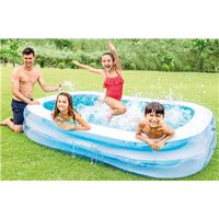 Intex Marketing 56483E Family Pool