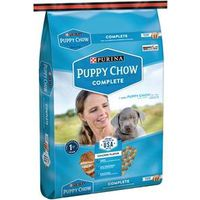 Nestle Purina 1780014914 Puppy Chow