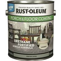 Rustoleum 244055 Porch and Floor Coating
