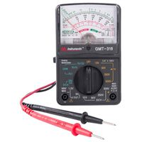 GB GMT-318 Analog Multimeter