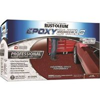 Rustoleum 238468 Epoxyshield Epoxy Floor Coating