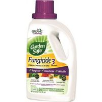 FUNGICIDE CONCENTRATE ORG 20OZ