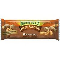Nature Valley NVCSS15 Peanut Granola Bar