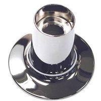 HANDLE FLANGE TUB/SHOWER CHRM