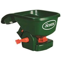 Handy Green II 75133 Hand Held Broadcast Spreader