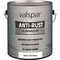 Valspar 21882 Armor Anti-Rust Oil Based Enamel Paint