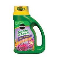 Miracle-Gro Shake 'n Feed Ultra Bloom 101875 Slow Release Plant Food