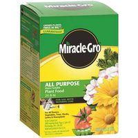 Miracle-Gro 110112 All Purpose Water Soluble Plant Food