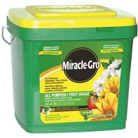 Miracle-Gro 210115 All Purpose Water Soluble Plant Food
