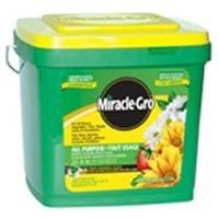 Miracle-Gro 210218 All Purpose Water Soluble Plant Food