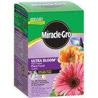 Miracle-Gro Ultra Bloom 110192 Water Soluble Plant Food