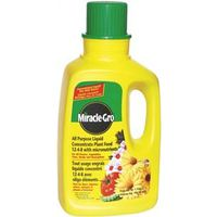 Miracle-Gro 110150 All Purpose Concentrate Plant Food
