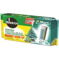 Miracle-Gro 110263 Evergreen Fertilizer Spike